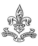 Logo of Hilton College Moodle